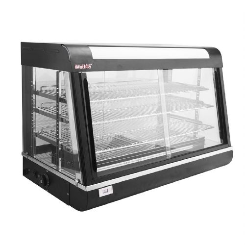 Hot Display Cabinet 370 Ltr - FM-48